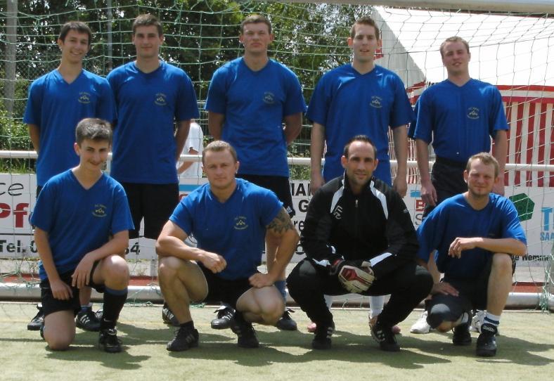 Unser Dorf spielt Fußball